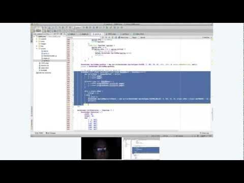 Beginning HTML5 Mobile Game Programming Session #1