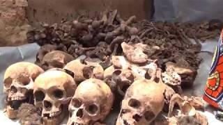 Ibyobo 4 bishobora kuba bibitse imibiri 2000 y'abatutsi bazize jenocide-Rusororo