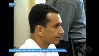Polícia descobre plano para resgatar Marcola de presídio