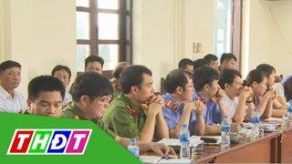 Hưng Yên công bố kết quả điều tra hai nữ sinh tử vong   THDT