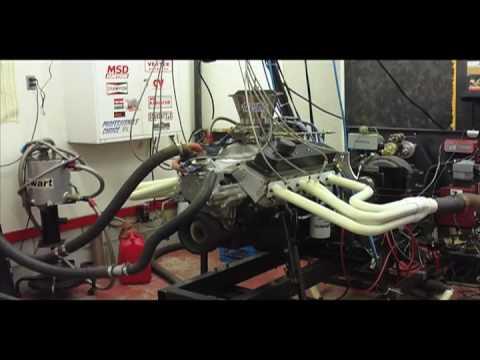 LT1/LT4 Carburator Conversion 350 SBC