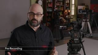 The Canon Cinema EOS C200 and C200B Video Training Series: Special Recording Modes & Browser Remote