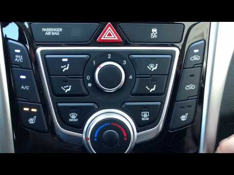 New Cars Oklahoma City 2013 Hyundai Elantra GT Walk Around Review