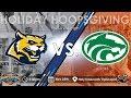 2017 Holiday Hoopsgiving: Wheeler (GA) vs. Buford (GA) - (EJ Montgomery vs. Marcus Watson)