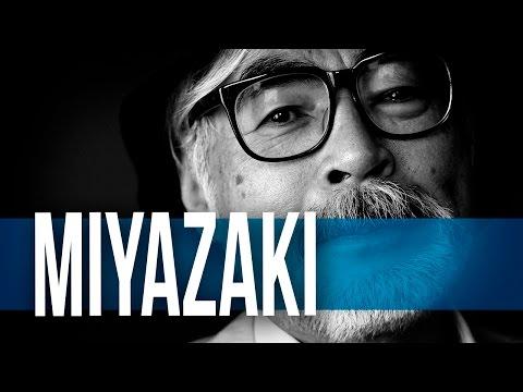 Desmitificando a Hayao Miyazaki | CINE| HIDANATK