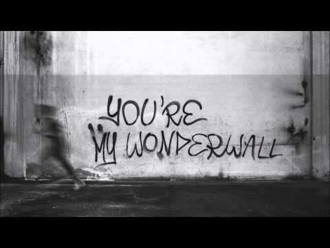 Oasis - Wonderwall (Cover by Lukáš Janáček)