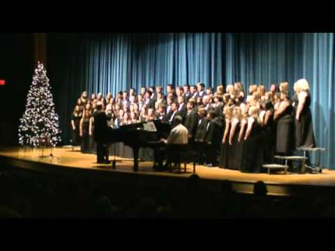 Alexander Central High School Christmas 2011 Choral Concert