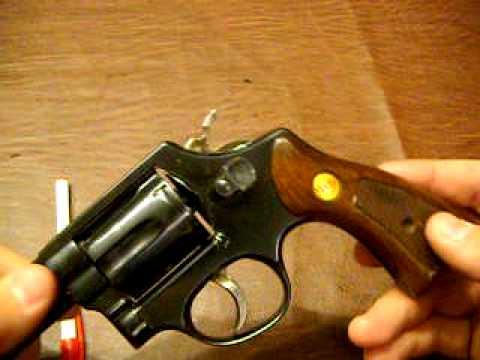 Taurus .38 Special Revolver