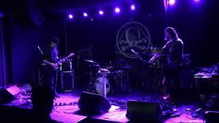 Bentley Anderson-Nicholas Stevens Duo at Saint Vitus in Brooklyn 12/2/2017