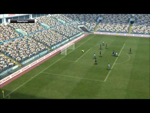 Pes 2012 - The Best Goals Of Messi video