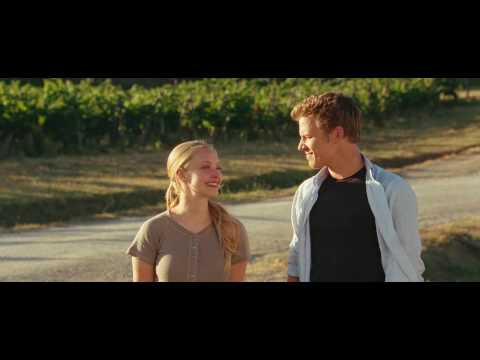 LETTERS TO JULIET - Official MOVIE TRAILER