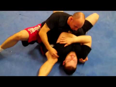 CSW  Combat Submission  Wrestling 5 star drill Image 1