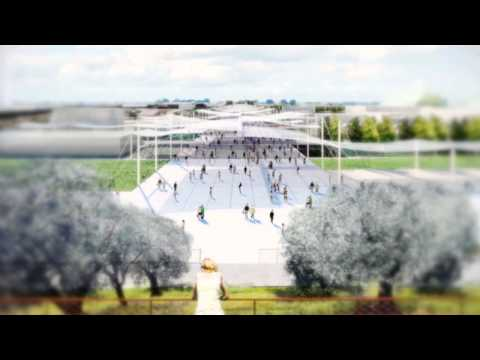 FEEDING THE PLANET, ENERGY FOR LIFE - EXPO 2015