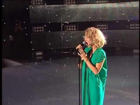 Светлана Лобода - Кохана (live)
