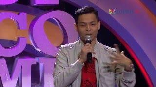 Download Lagu Ernest Prakasa: Istri Tercinta (SUCI 1 Show 6) Gratis STAFABAND
