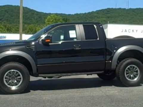 ford raptor for sale used. COM. Jacky Jones Ford New 2010