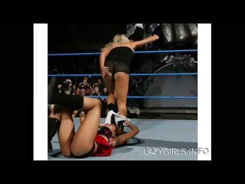 WWE Divas Panties,Thongs thumbnail