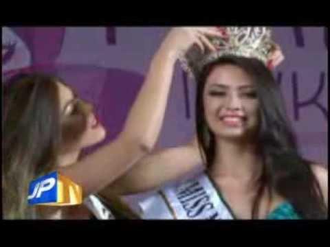 Eleção de Miss Nikkei Brasil
