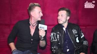 D-Bomb - Wywiad - Ambasada Club(Łódź)