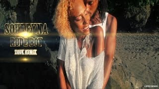 Soukeyna - Rude boy Zouk Remix