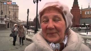 المتمردون يخرقون الهدنة بأوكرانيا