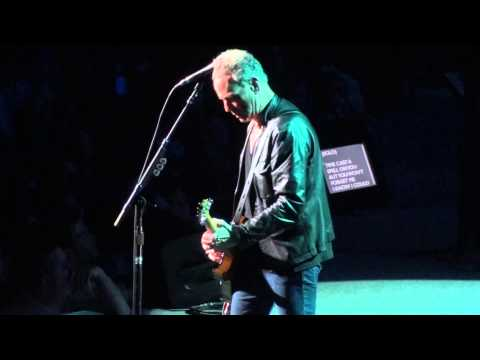 Fleetwood Mac - Silver Spring - Live @ KC's Sprint Center 4/30/2013