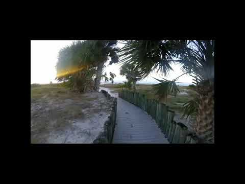 Sand Key Park, Clearwater, Florida