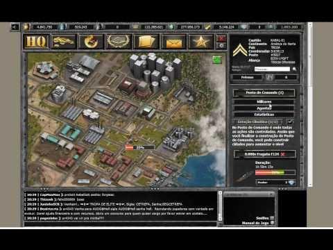 tutorial desert operations br