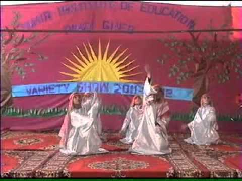 Tahir Institute of Education Pindi Gheb (Pakistan) Variety Show 2011-Hasbi Rabbi