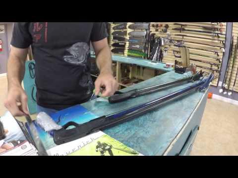 Rob Allen Speargun Railgun Review