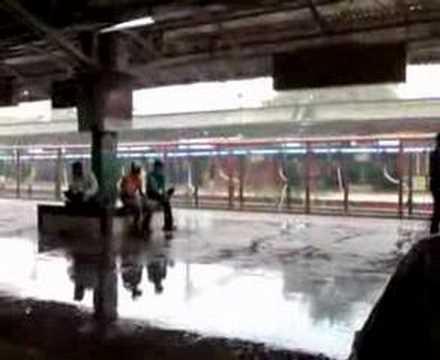 Bhubaneswar Railway Station