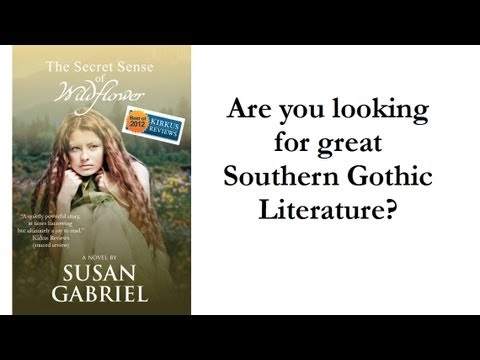 thesis on southern gothic literature