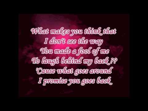 I Will Survive - Enrique Iglesias Lyrics