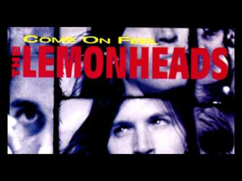 Lemonheads - Come On Feel (album)