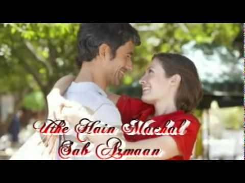 Yeh Dil Hai Full Song - Punar Vivah - Lyrics
