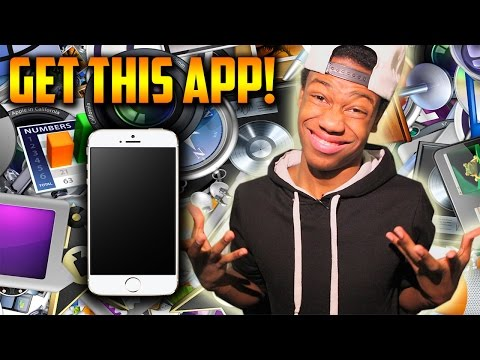 THIS APP WILL HELP YOU RAP!