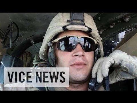America's Veteran Crisis: Abandoned At Home