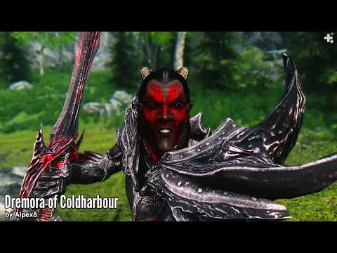Skyrim Mods - Week 117 - Monster Boob Jobs