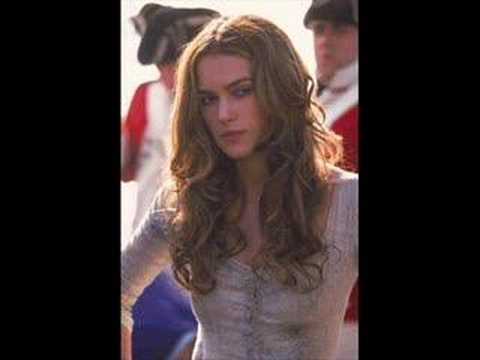 Keira Knightley Valentino Gown 2006. Bloom and Keira Knightley