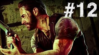 Max Payne 3 - Gameplay Walkthrough - Part 12 - DOCK LOCKDOWN (Xbox 360/PS3/PC) [HD]