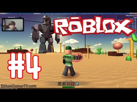SURVIVE THE DISASTERS Part 4 | Roblox