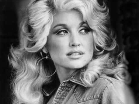 Dolly Parton - Cowgirl & The Dandy