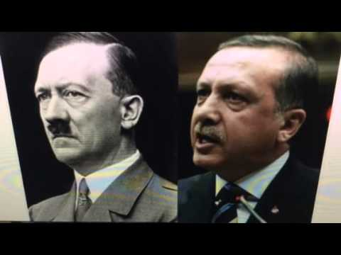 The Antichrist Of Turkey Threatens To Exile 100,000 Christian Armenians