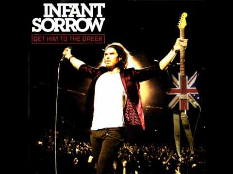 Infant Sorrow - Going Up