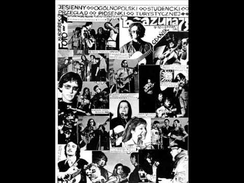 Tratwa Blues - Ptakla - RPR 1973