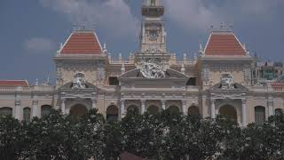 """Saigon to a Cuban Beat"" Sony a7 III HLG HDR Sample Footage"