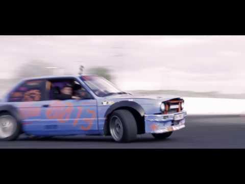 Bmw e30 Drifting