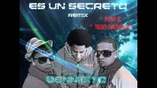 plan b ft tego calderon   es un secreto remix 2011