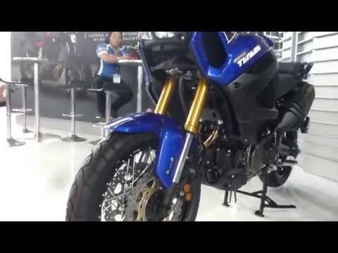 2015 Yamaha Super Tenere 1200 2015 al 2016 video precio ficha tecnica Caracteristicas Colombia