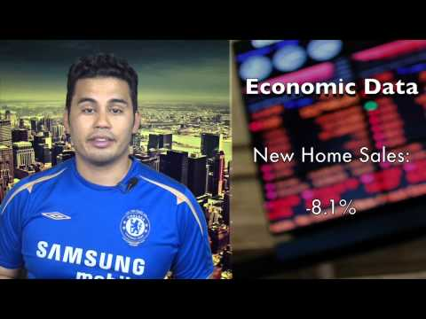 Closing Bell Happy Hour: Dow wavers, housing data dips, Frank Lampard leaves Chelsea